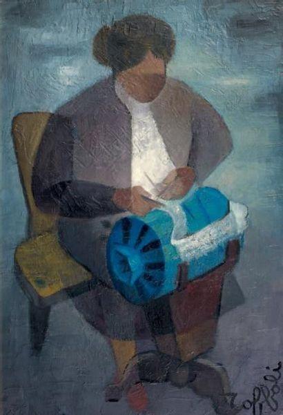 Louis TOFFOLI (1907-1999)