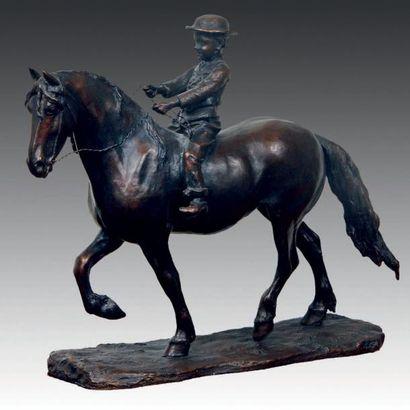 Jean JOIRE (1862-1950)