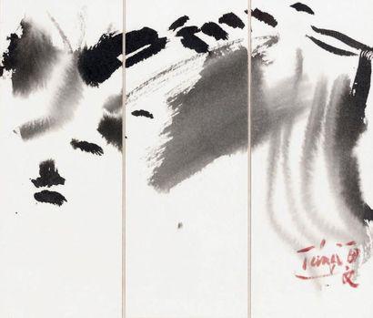Haiwen TANG (1927-1991)