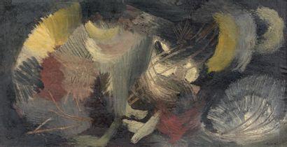 Youla CHAPOVAL (1919-1951)