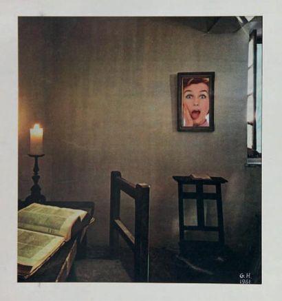 Georges HUGNET (1904-1974)