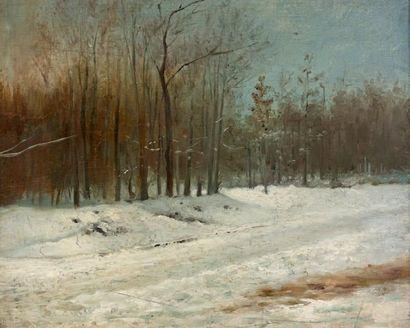 LOUIS-CHARLES BOMBLED (1862-1927)