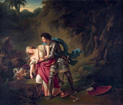 François André VINCENT (Paris 1746 - 1816)