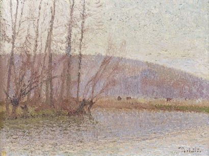 Joseph DELATTRE (1858-1912)
