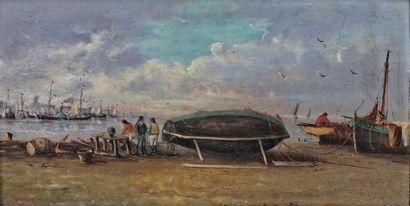 GILBERT (XIXe siècle)