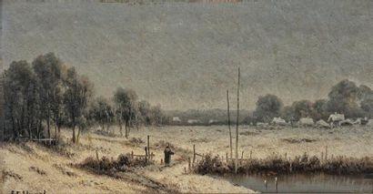 R.T. STUART (XIXe siècle)