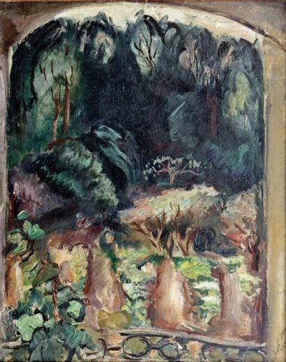 Emile Othon FRIESZ (1865-1916)