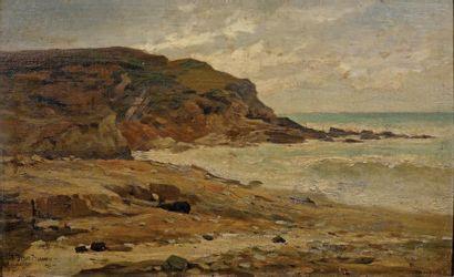 Édouard DEBAT-PONSAN (1847-1913)