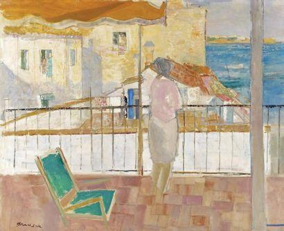 Emilio GRAU-SALA (1911-1975)