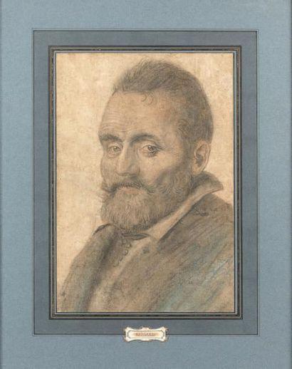 Attribué à Nicolas LAGNEAU (1590-1666)