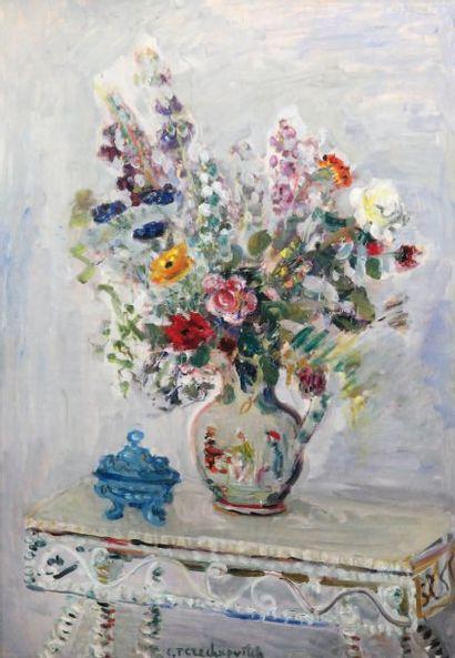 Kostia TERECHKOVITCH (1902-1978)
