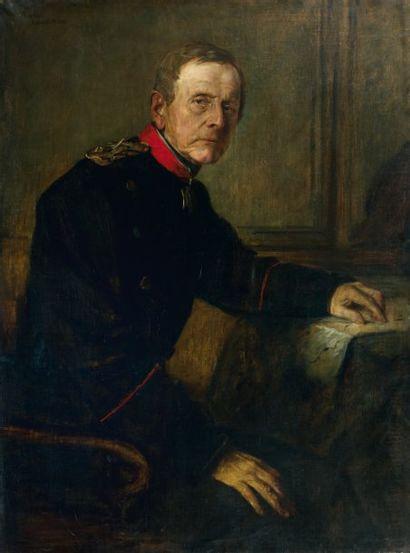 Franz Seraph von LENBACH (1836-1904)