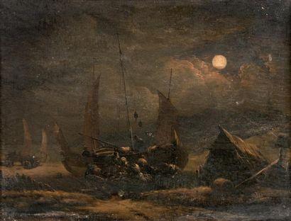 Adam COLONIA (1634-1685)