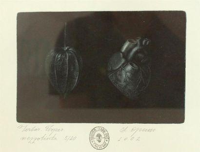 Christian OPRIS 1/ Composition au coeur,...