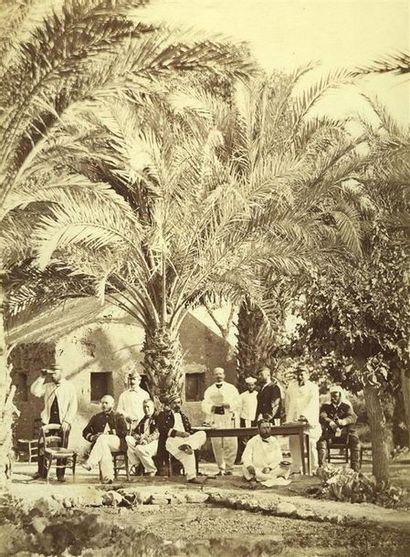 ALGERIE/ Afrique du Nord. Ensemble de 25...