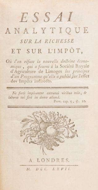 [Jean-Joseph-Louis GRASLIN].
