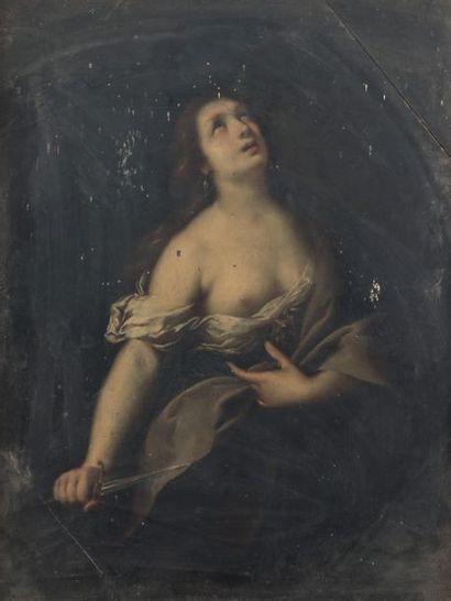 Attribué à Francesco CAIRO (1607-1665)