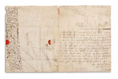 NEWTON ISAAC (1642-1727).