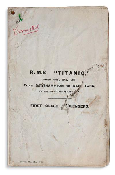 [TITANIC].