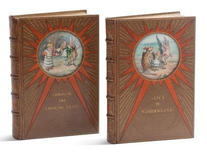 DODGSON CHARLES LUTWIDGE [LEWIS CARROLL] (1832-1898).