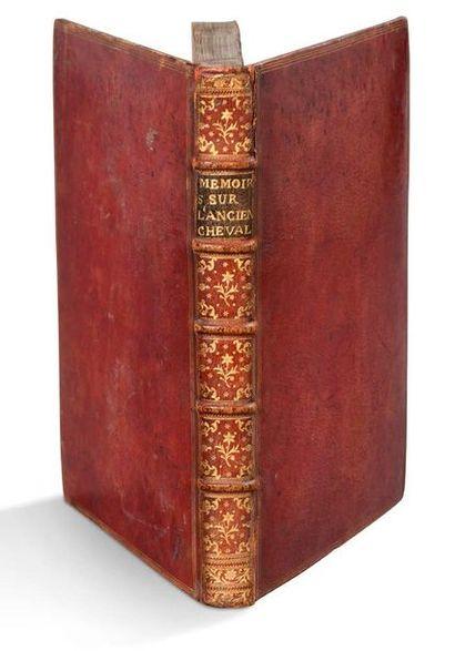 LA CURNE DE SAINTE-PALAYE (Jean-Baptiste, de.)