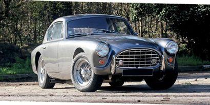 AC ACECA FORD V8 260 1955