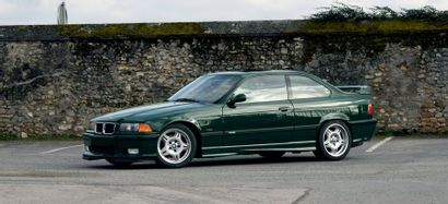 BMW M3 GT 1996