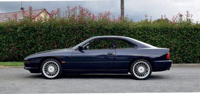 BMW 850 Ci 1994