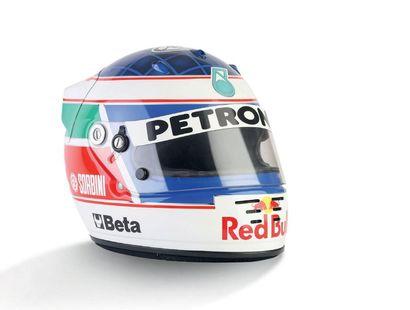 ARAI helmet official helmet never worn official...