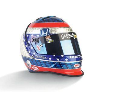 BELL Honda - casque officiel non porté official...