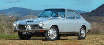 BMW 1600 GT 1968