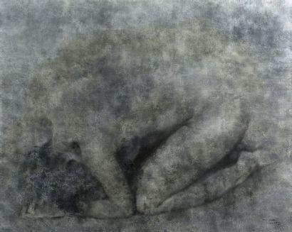 YANG CHENG (né en 1974)