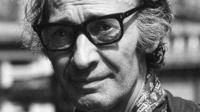 Orhon MUBIN (1924-1981) Sans titre, circa 1956 Huile sur toile, signée en haut à...