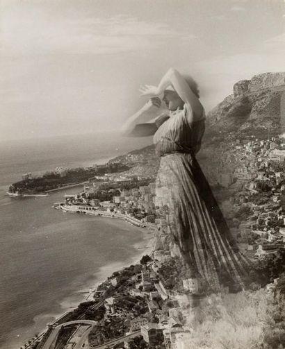 KRULL Germaine (1897-1985)
