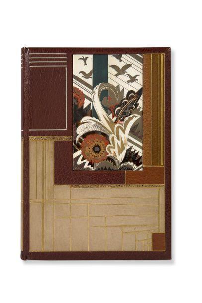SCHMIED FRANÇOIS-LOUIS (1873-1941) - HOMÈRE (FIN VIIIE SIÈCLE AV. J.-C.) D'APRÈS...