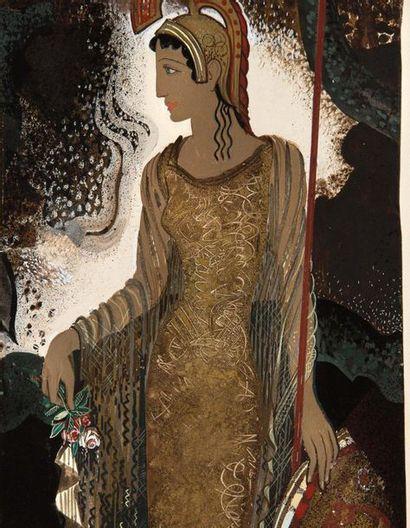 SCHMIED François-Louis (1873-1941) Dark-skinned. From St-Nazaire to La Ciotat. Logbook....
