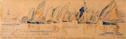 SIGNAC Paul (1863-1935)