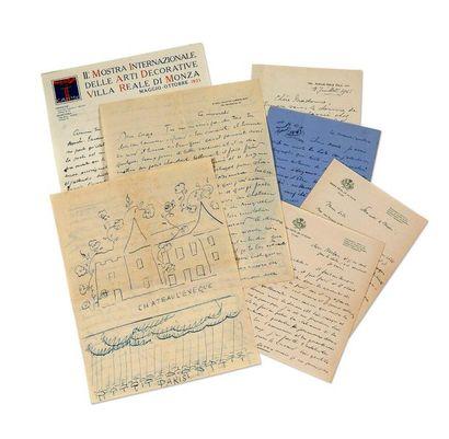 VAN DONGEN KEES (1877-1968)