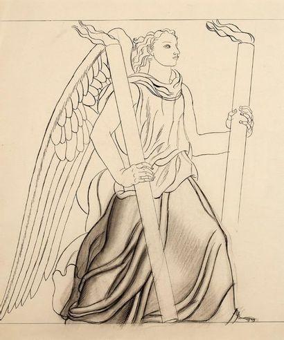 DUPAS JEAN (1882-1964)