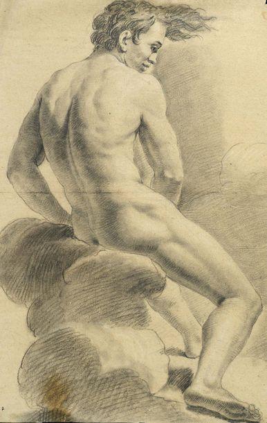 ENTOURAGE DE GAETANO GANDOLFI (SAN GIOVANNI IN PERSICETO, 1734 - BOLOGNE, 1802)