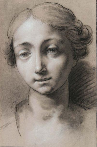 Trois dessins de PIETRO FANCELLI (1764 –...