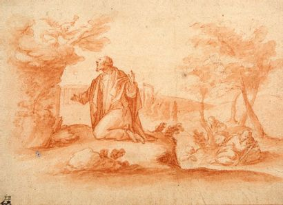 ATTRIBUÉ À ABRAHAM BLOOTELING (AMSTERDAM, 1634 - 1690)