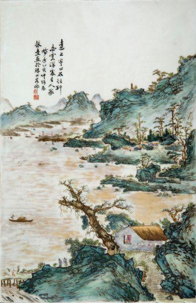 CHINE<br/>PÉRIODE RÉPUBLIQUE (1912-1949)