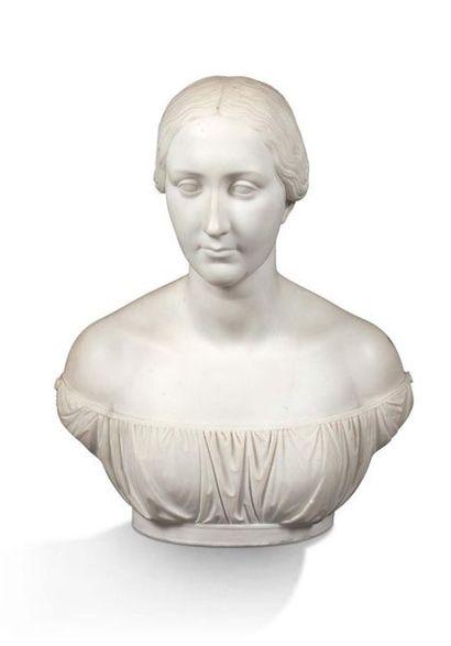 ENTOURAGE D'ANTONIO CANOVA(1757-1822)