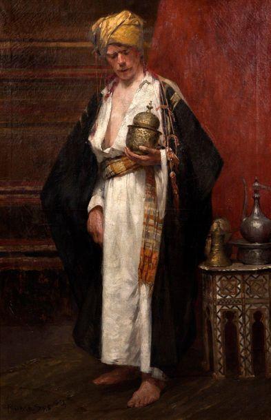 Maurice Sijs (1880-1972)