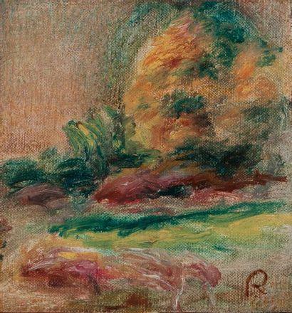 Auguste RENOIR (1841-1919)