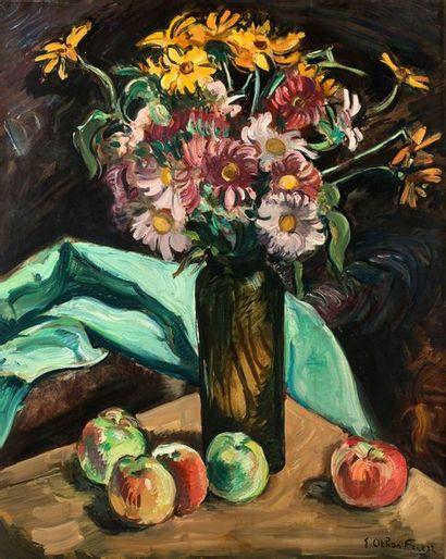 Emile Othon Friesz (1879-1949)