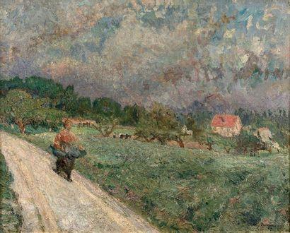 Emilio BOGGIO (1857-1920)