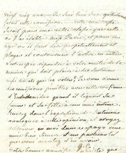 CAMPAN Jeanne Louise Genet, Madame (1752-1822)<br/>Lectrice de Mesdames filles de Louis XV, secrétaire et confidente de Marie-Antoinette, institutrice et pédagogue, elle dirigea la Maison d'éducation de la Légion d'Honneur d'Écouen.