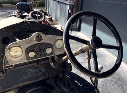 1924 - Peugeot 153 BRA Véhicule vendu sans carte grise. Nous vous invitons à prendre...